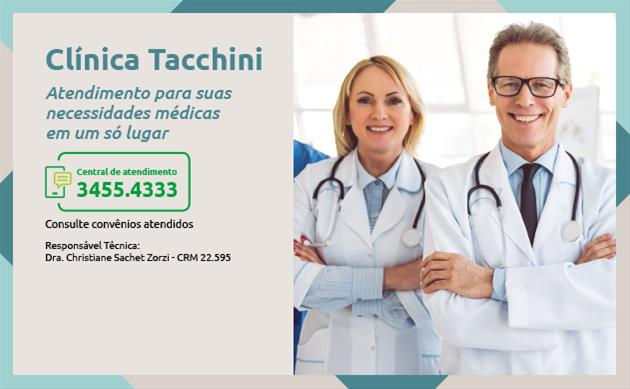 Clínica Tacchini -