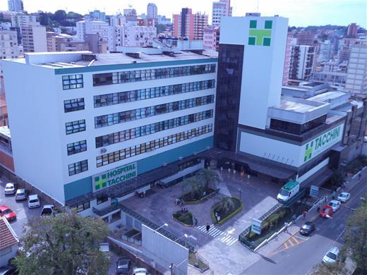 Hospital Tacchini - Referência em Saúde na Serra Gaúcha