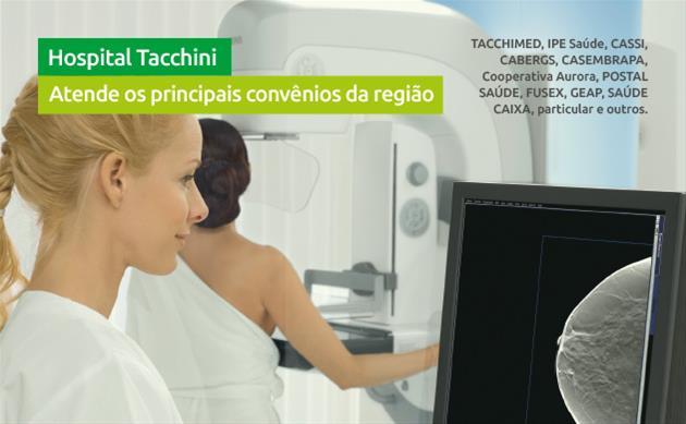 IPE Saúde - Completa estrutura aos beneficiários do IPE no Hospital Tacch...